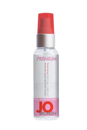 Женский возбуждающий силиконовый любрикант JO Personal Lubricant  Premium Wom,2 oz (60 мл)