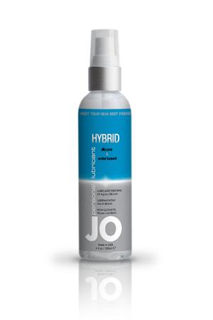 Лубрикант  на водной основе  Hybrid Lubricant 120 мл