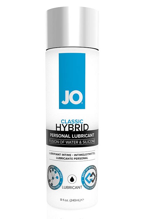Лубрикант  на водной основе  Hybrid Lubricant 240 мл