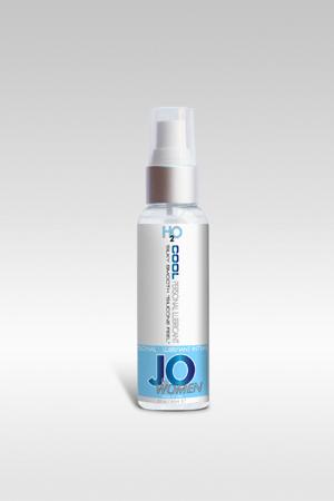 Женский охлаждающий любрикант на водной основе JO Personal Lubricant  H2O Women COOL, 2 oz (60 мл)