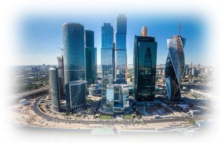 АИЖК оценило башню в «Москва-Сити»