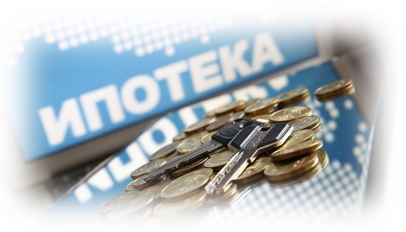 Ипотечный портфель российских банков показывает рекордные цифры