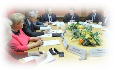 В Минимуществе Московской области пообещали снижение налогов