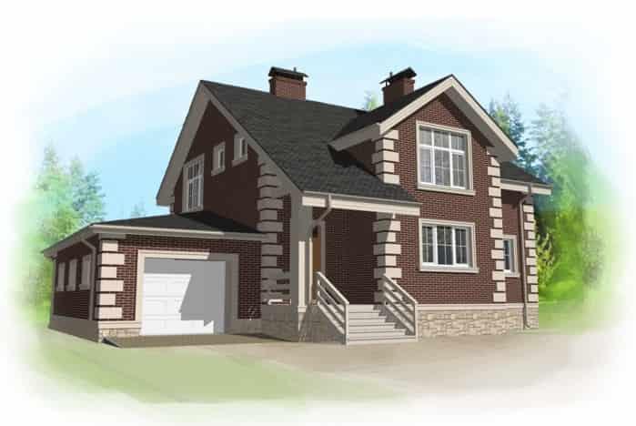 оценка дома с земельным участком