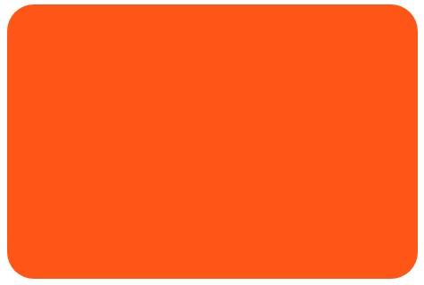 GRC-2009   Оранжевый/pure orange