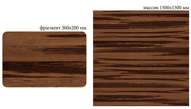 W-026 Oak copper