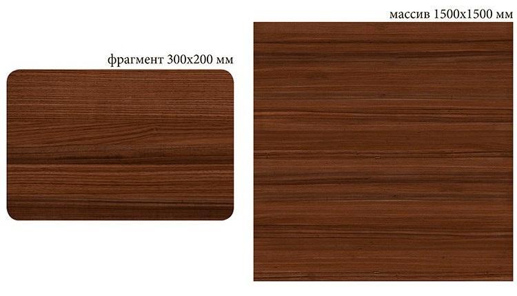 W-069 Padauk african brown